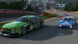 Forza 7 Benchmark: Vega hat mehr Benzin im Blut als Pascal