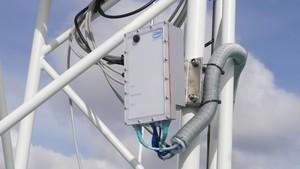 5G: Intel, Ericsson und Telia testen LTE-Nachfolger in Estland