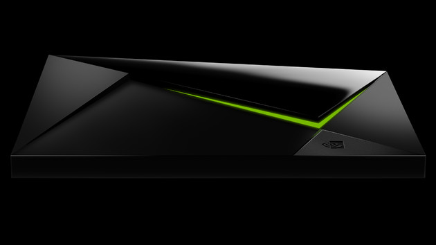 Nvidia: Shield Experience Upgrade 6.0 ohne Google Assistant