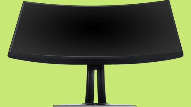 ViewSonic VP3881: 3.840 × 1.600 Pixel treffen auf 14-Bit-3D-LUT