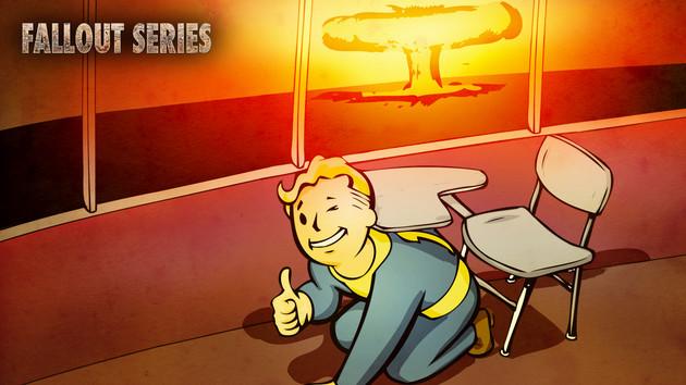 Fallout 1 (1997): Rollenspiel-Evergreen zum Geburtstag kostenlos
