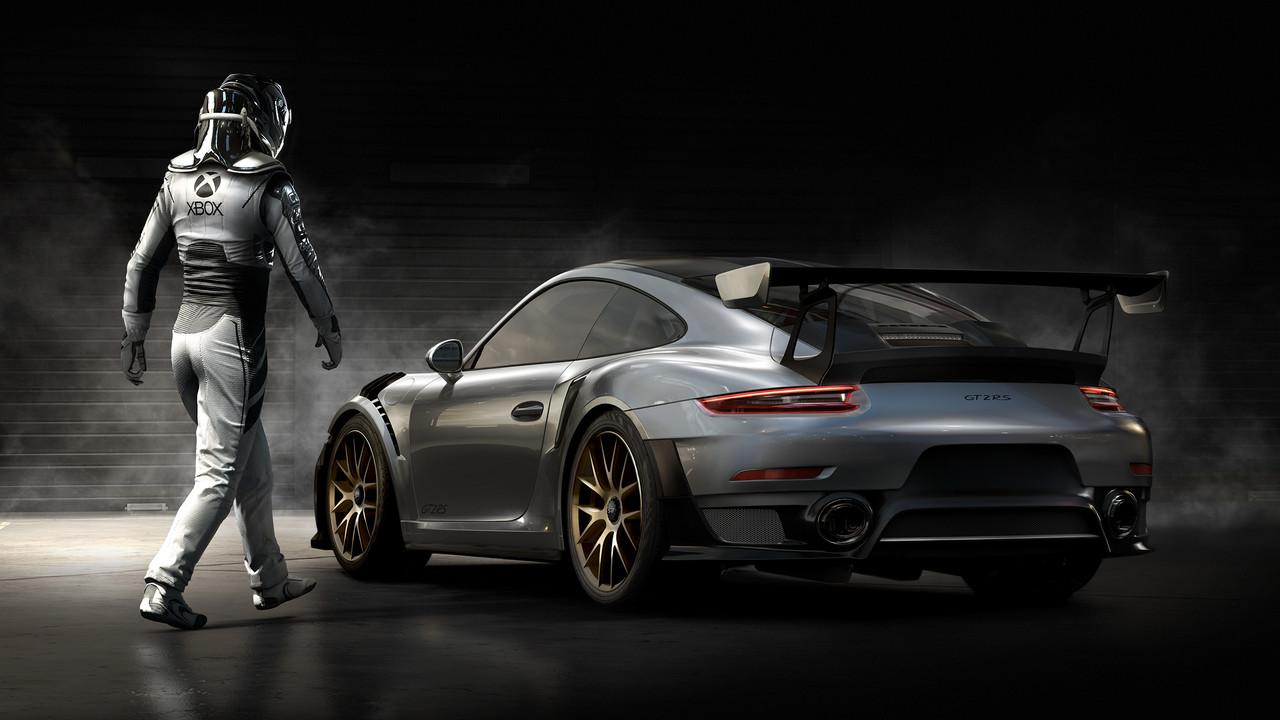 Forza Motorsport 7 im Test: Pole Position für Turn 10
