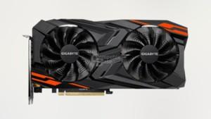 AMD Radeon: RX Vega 64 Gaming OC 8G von Gigabyte zeigt sich
