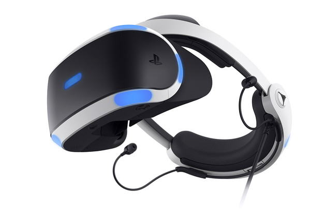 Sony PlayStation VR (CUH-ZVR2)