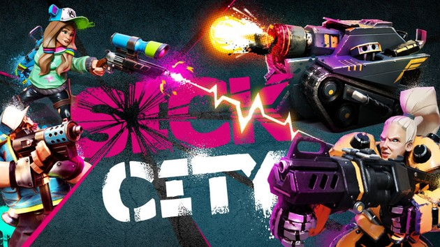 Sick City: Roccat ist mit erstem Spiel gescheitert
