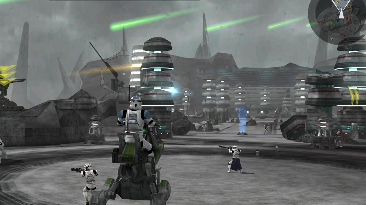 Star Wars Battlefront 2 (2005): Disney reaktiviert Online-Server nach GameSpy-Aus