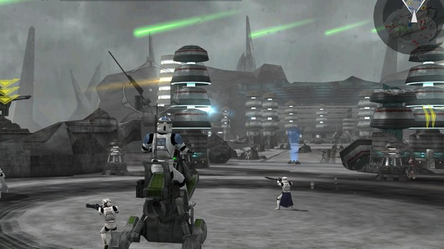 Star Wars Battlefront 2 (2005): Disney reaktiviert Online-Server nach GameSpy-Aus