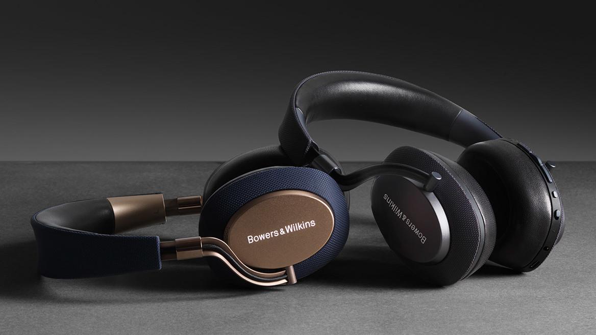 Bowers & Wilkins: Erster Noise-Cancelling-Kopfhörer PX kostet 399Euro