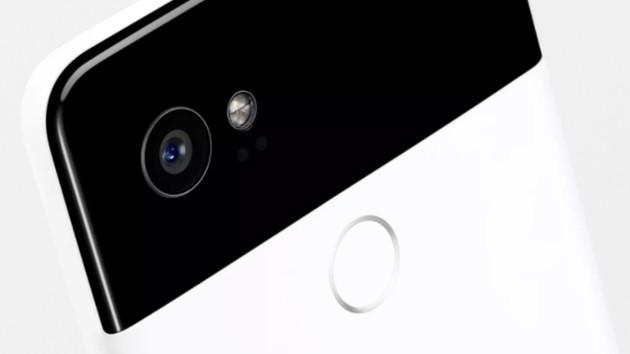 Google: Pixel 2 und Pixel 2 XL starten für 799 und 939Euro