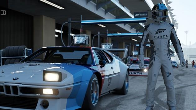 Kommentar: Die Pole von Forza 7 gehört strafversetzt