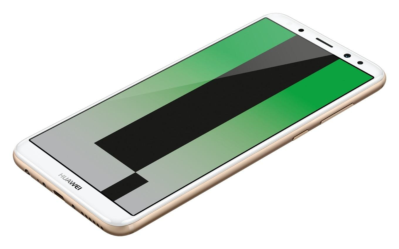 Das Huawei Mate 10 Lite