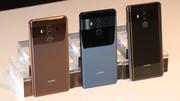 Huawei Mate 10 Pro: Das Smartphone mit der KI im SoC