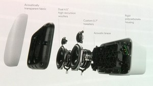 Google Home Max: Großer Smart-Lautsprecher kostet 399US-Dollar
