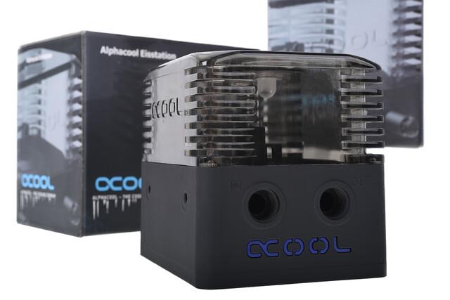 Alphacool Eisstation DC-LT
