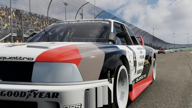 Forza Motorsport 7: Turn 10 reagiert auf Kritik am VIP-DLC