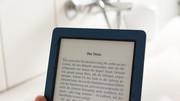 PocketBook Aqua 2 im Test: Guter E-Book-Reader für die Badewanne