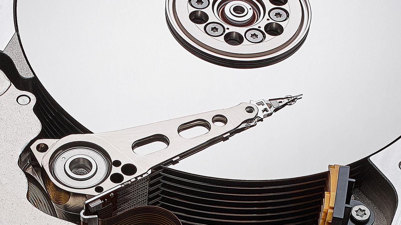 Festplatten: Seagate erhöht auf 12 TB für Desktop und NAS