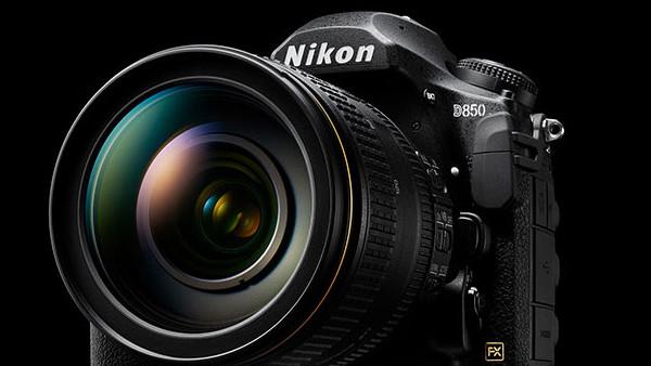 Nikon D850: Bestnote beim DXO-Mark-Testverfahren