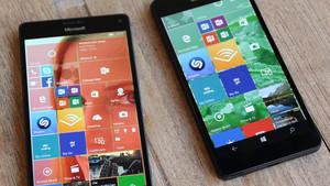 Windows 10 Mobile: Windows-Chef sieht Zukunft der Plattform skeptisch