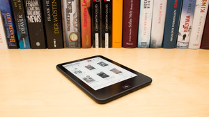 Select: Tolino startet kuratierte E-Book-Flatrate