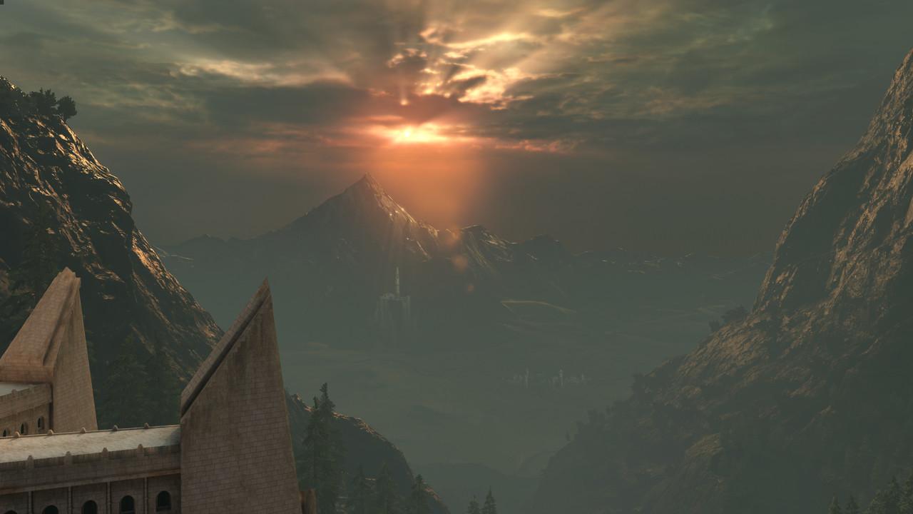 Crimson 17.10.1 Beta: Auch AMD optimiert für Middle-Earth: Shadow of War