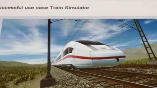 VR bleibt ungeeignet für Lokführer