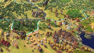 Civilization VI: Großes Update überarbeitet Religionen