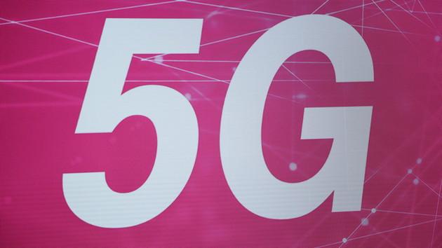 2 Gbit/s: Deutsche Telekom betreibt vier 5G-Zellen in Berlin