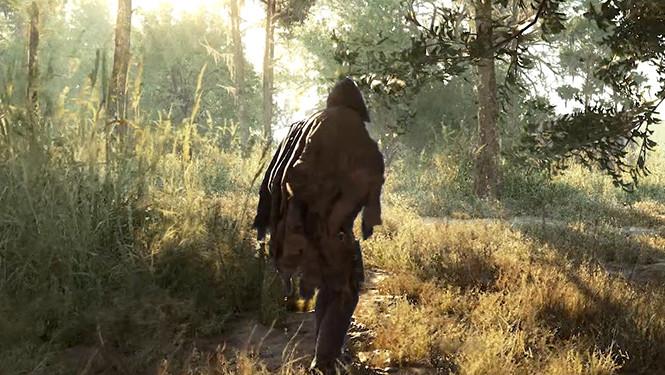 Hunt: Showdown: Crytek plant Early-Access-Phase