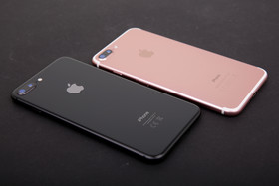 Am grundsätzlichen Design hat sich im Vergleich zum iPhone 7 Plus nicht verändert