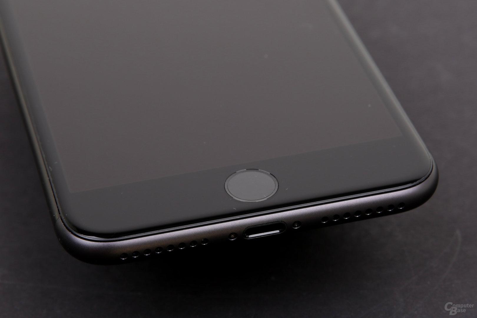 Das wohl letzte neue iPhone mit Home-Button
