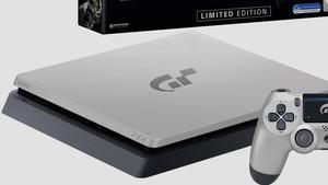 Aldi Süd/Nord: PlayStation 4 in Gran-Turismo-Edition für 299 Euro