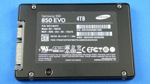 Samsung 860 Evo SSD: Hinweis auf potenziellen Nachfolger der 850 Evo