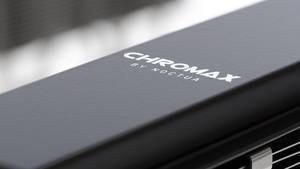 Noctua Chromax: Schwarze Lüfter und farbige Accessoires von Noctua