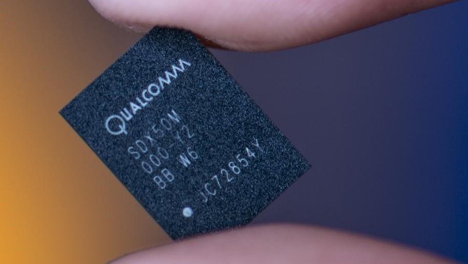 Snapdragon X50: Qualcomm testet 5G-Modem mit Gigabit-Anbindung