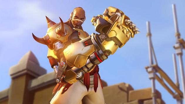 Blizzard: Overwatch knackt 35 Millionen Spieler