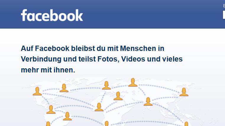 Netzwerkdurchsetzungsgesetz: Facebook drohen Strafen von bis zu 40 Millionen Euro