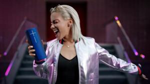 Lautsprecher: Ultimate Ears Megablast und Blast mit WLAN und Alexa