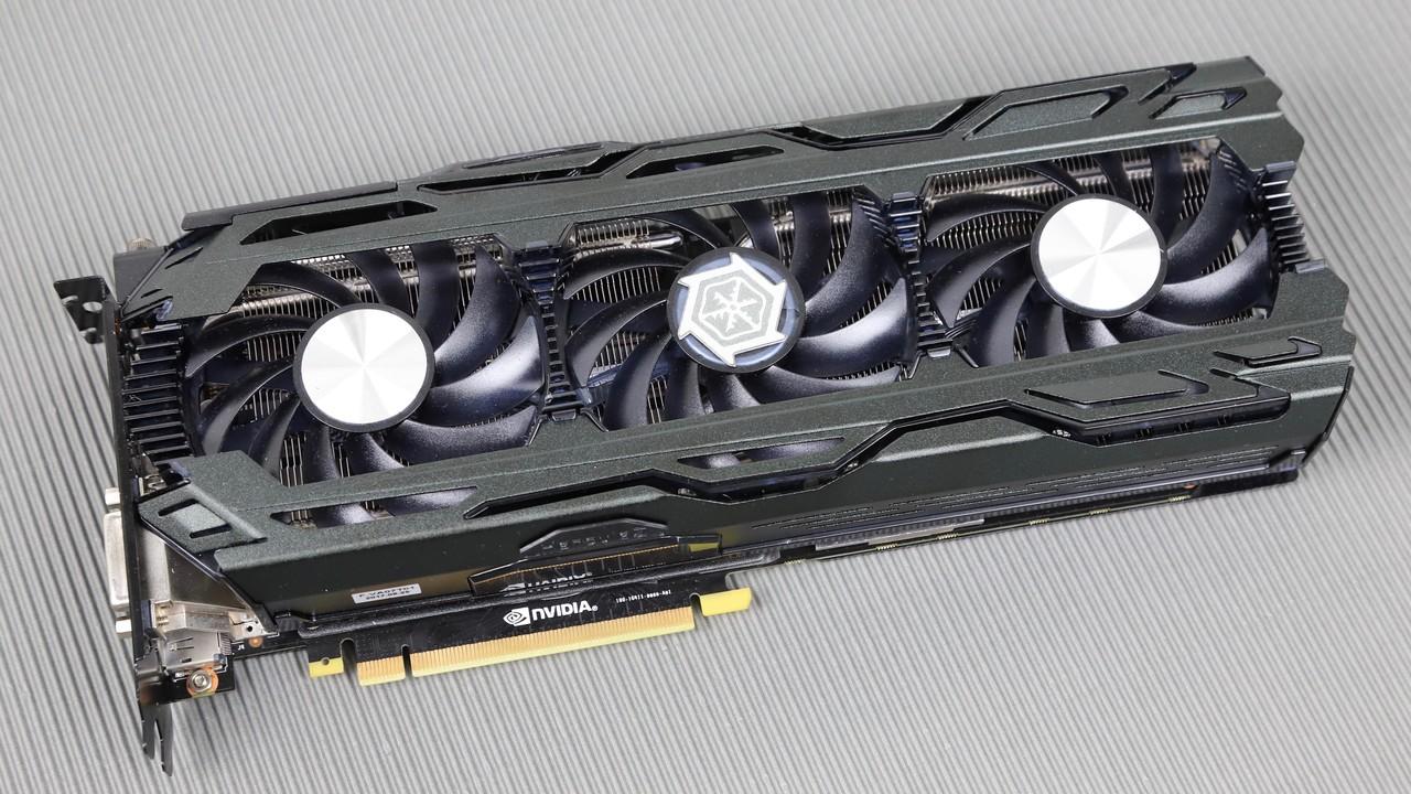 GeForce GTX 1070 Ti: Custom Designs von Asus über EVGA und MSI bis Zotac