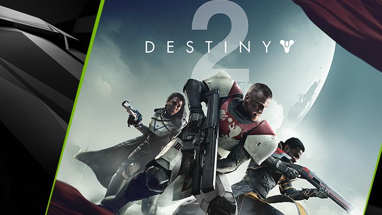 Bundle in Neuauflage: Destiny 2 bei Kauf von GTX 1080 (Ti) gratis