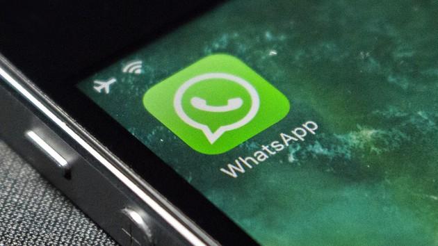 WhatsApp: Nutzer können in Echtzeit den Standort teilen