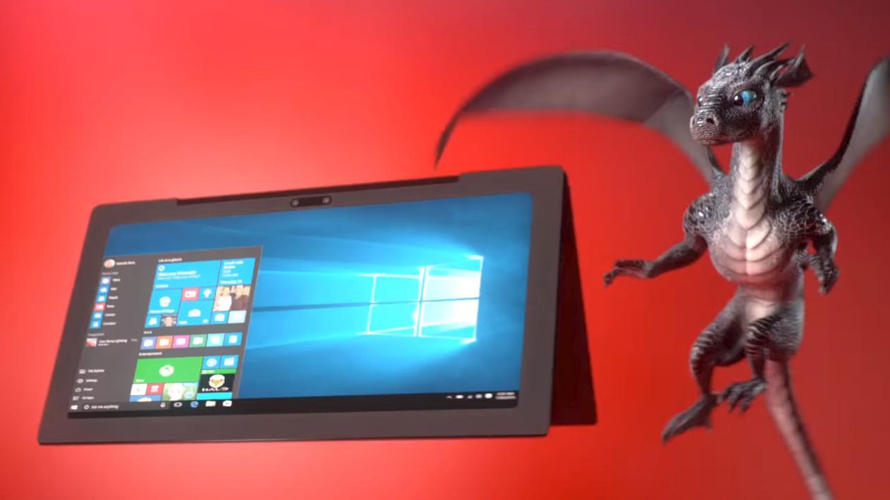 Windows 10 on ARM: Qualcomm nennt Akkulaufzeit von bis zu 18Stunden