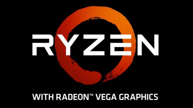 Ryzen 5 2500U & 7 2700U: AMDs erste APUs mit Zen und Vega nehmen es mit Intel auf