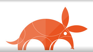 Linux: Ubuntu 17.10 Artful Aardvark kriegt die Kurve