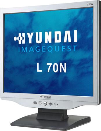 Hyundai ImageQuest L70N