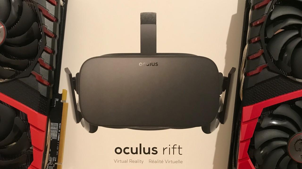 Grafikkarten für VR: Synthetische FPS machen Mittelklasse-GPUs Beine