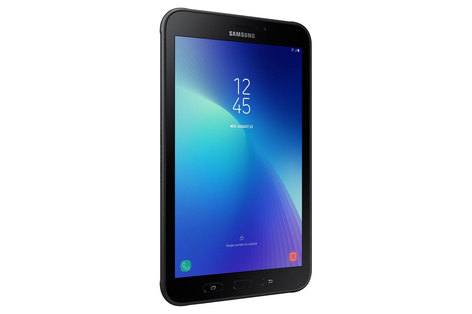 Samsung Galaxy Tab Active2 ohne Hülle