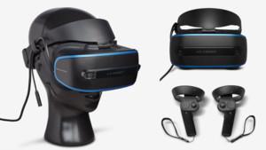 Medion Erazer X1000 MR: VR-Headset von Lenovo mit anderem Aufdruck