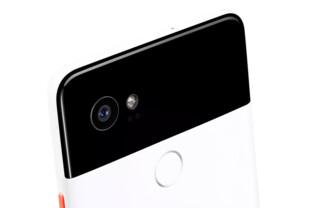 Neue Kamera am Beispiel des Pixel 2 XL