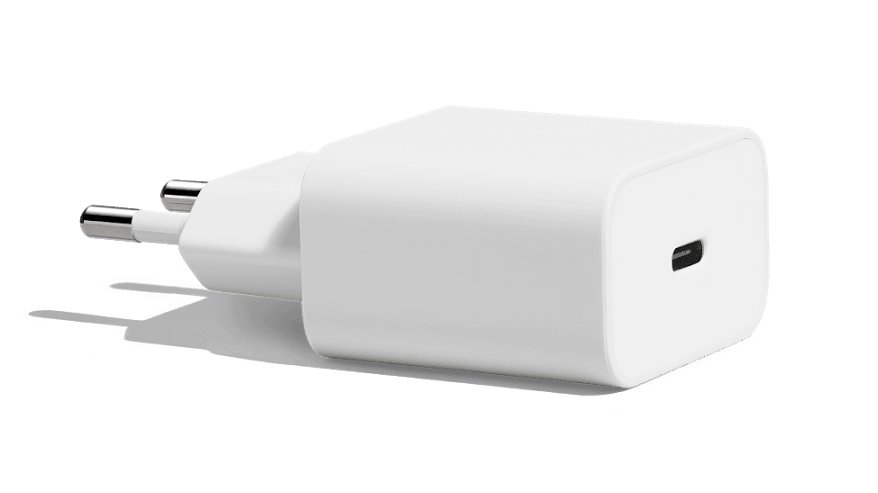 USB-Typ-C-Netzteil mit 18 W